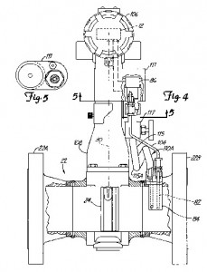 Rosemount Vortex Meter Model 8800