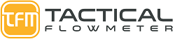 TacticalFlowMeter Logo